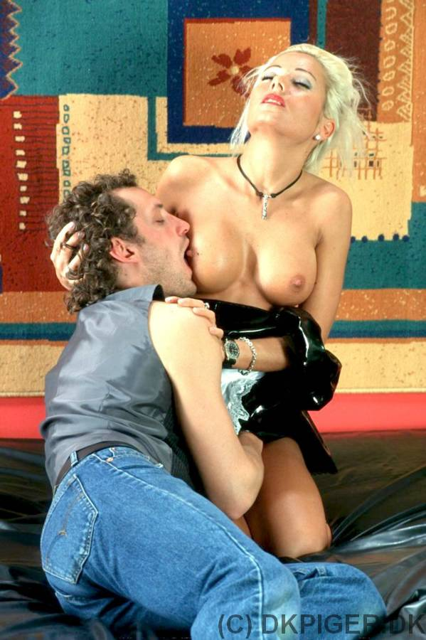 prostitueret århus massageklinik